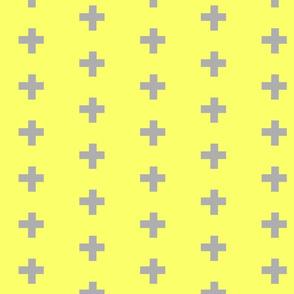 Greta yellow light