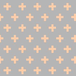 Greta skin gray