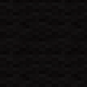 Minecraft Black Wool - Large