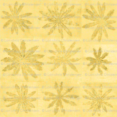 lupine brass