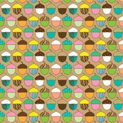 Woodland_accorns_spoonflower_shop_thumb