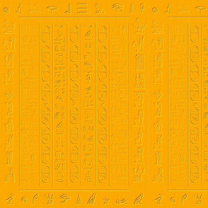GoldenGlyphs-