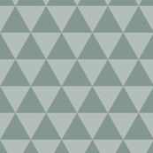 French Gray Triangles