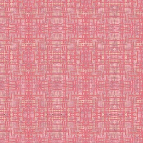 Small Ribbon Weave
