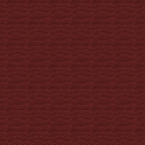 Minecraft Wool - Red - Small