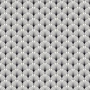 Geometric leaf