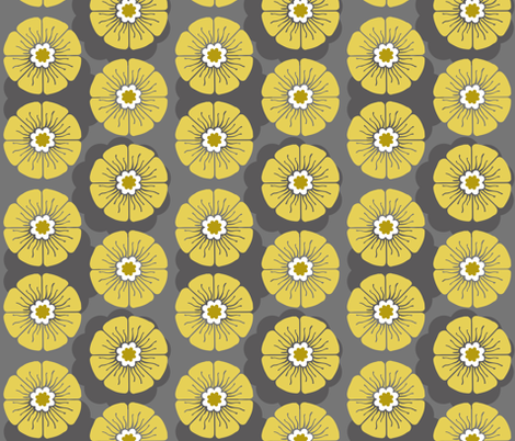 Laecker fabric by brainsarepretty on Spoonflower - custom fabric