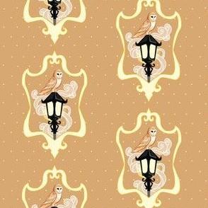 Barn Owl 2.0