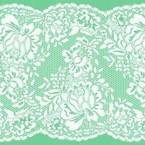 Lace Hemlock