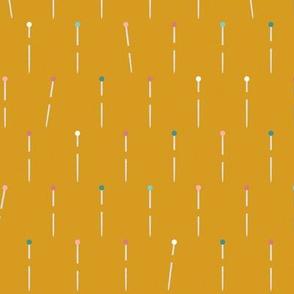 Pin Dots