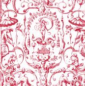 Rameau Red