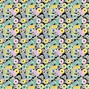 Threads and Bobbins