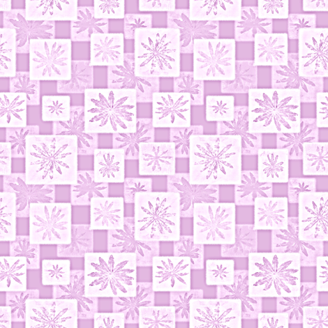 lupine love fabric by keweenawchris on Spoonflower - custom fabric