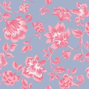 Fleurs de Provence ~ Dauphine on Henriette
