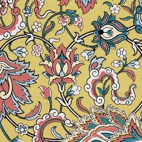 Genni's Tapestry ~ Glasstown