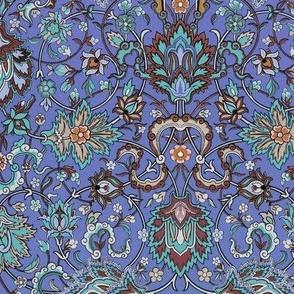 Genni's Tapestry ~ Northangerland