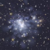 Hubble Helps Astronomers Map Dark Matter in Abell 1689 (2010-11-11)