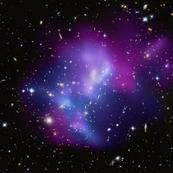 Galaxy Cluster MACS J0717 (2003-04-16)