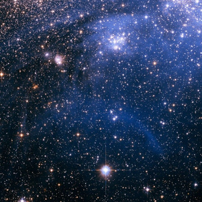 HD Infant Stars in the Small Magellanic Cloud