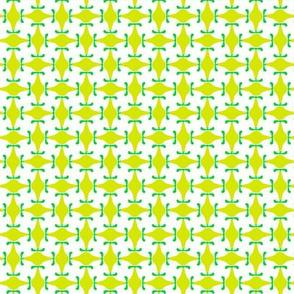 Stretched Lemons Grille