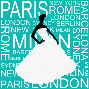 Fashion & Fashion capitals