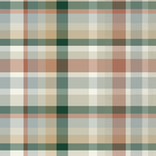 Tam O'Shanter Plaid