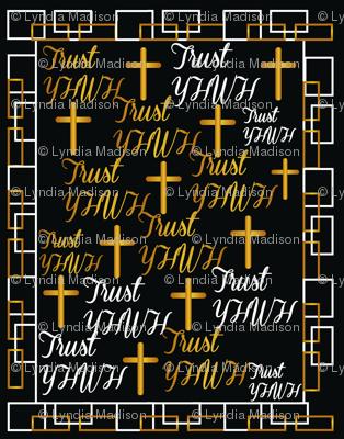 Trust_YHWH