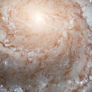 HD Largest Galaxy Portrait B