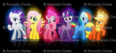 my_little_pony stripe