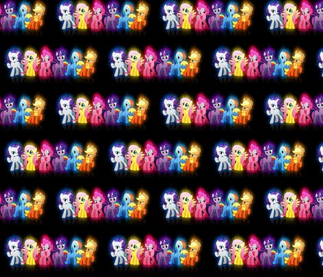 Rmy_little_pony4_shop_preview