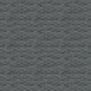 Minecraft Grey Wool - Medium