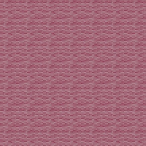 Minecraft Pink Wool - Small