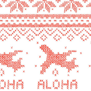 Nordic Aloha