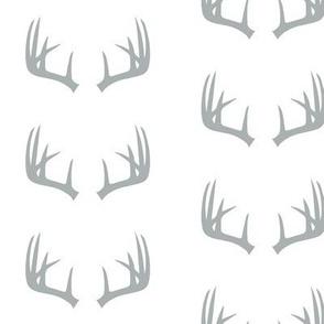 grey antlers