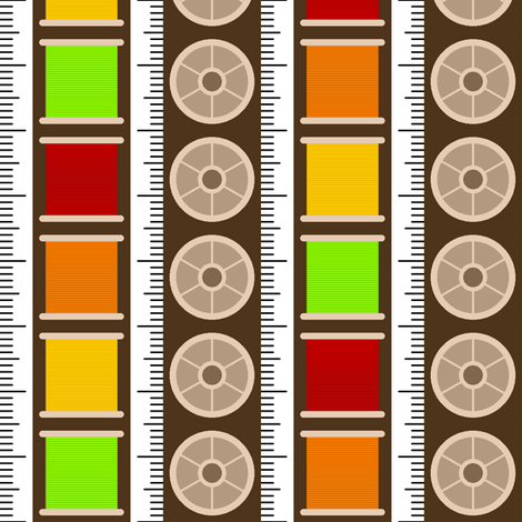 tape reel stripe 4