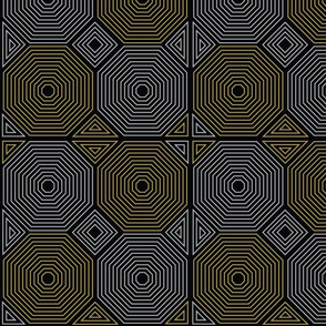 AltiroStudio Spoonflower Octagon