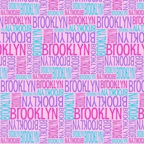 pinkpurpleBrooklyn