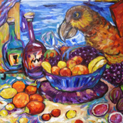 Karazy Kaka And Fruit Bowl Frenzy