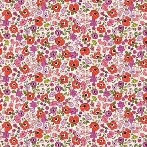 Poppy Floral