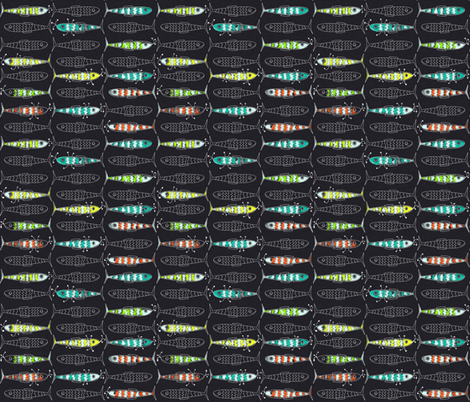 Fishing_lures fabric by sarah_s_ on Spoonflower - custom fabric