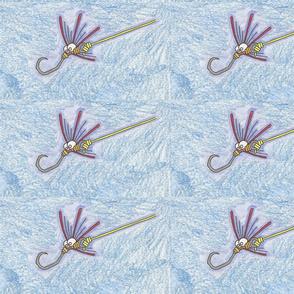Fizzgig Flies
