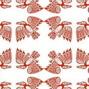 Haida Birds