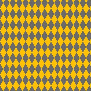 rut yellow gray