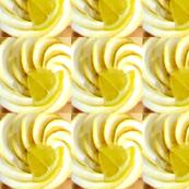 Lemon Meringue Madam