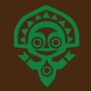 Polynesian Village big