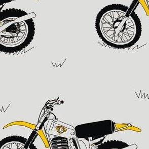 1973 Maico 400