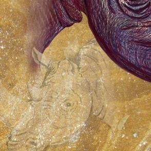 Chipembere_Rhino....Four to a Yard.