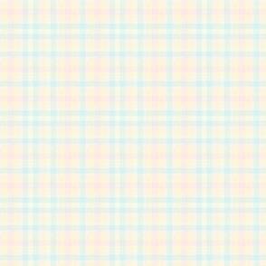 Pastel Tartan