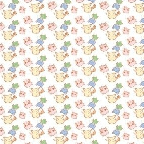 Kawaii Pokemon Video Games Pastel