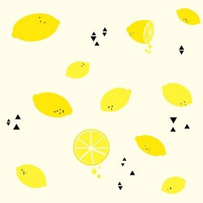 lemon time